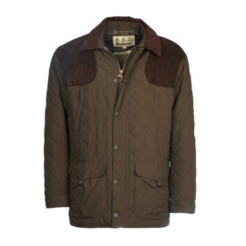 Barbour Fulmar Waterproof Jacket