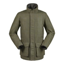 Musto Lightweight Machine Washable Tweed Jacket