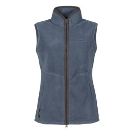 Musto Ladies Glemsford Polartec Fleece Gilet