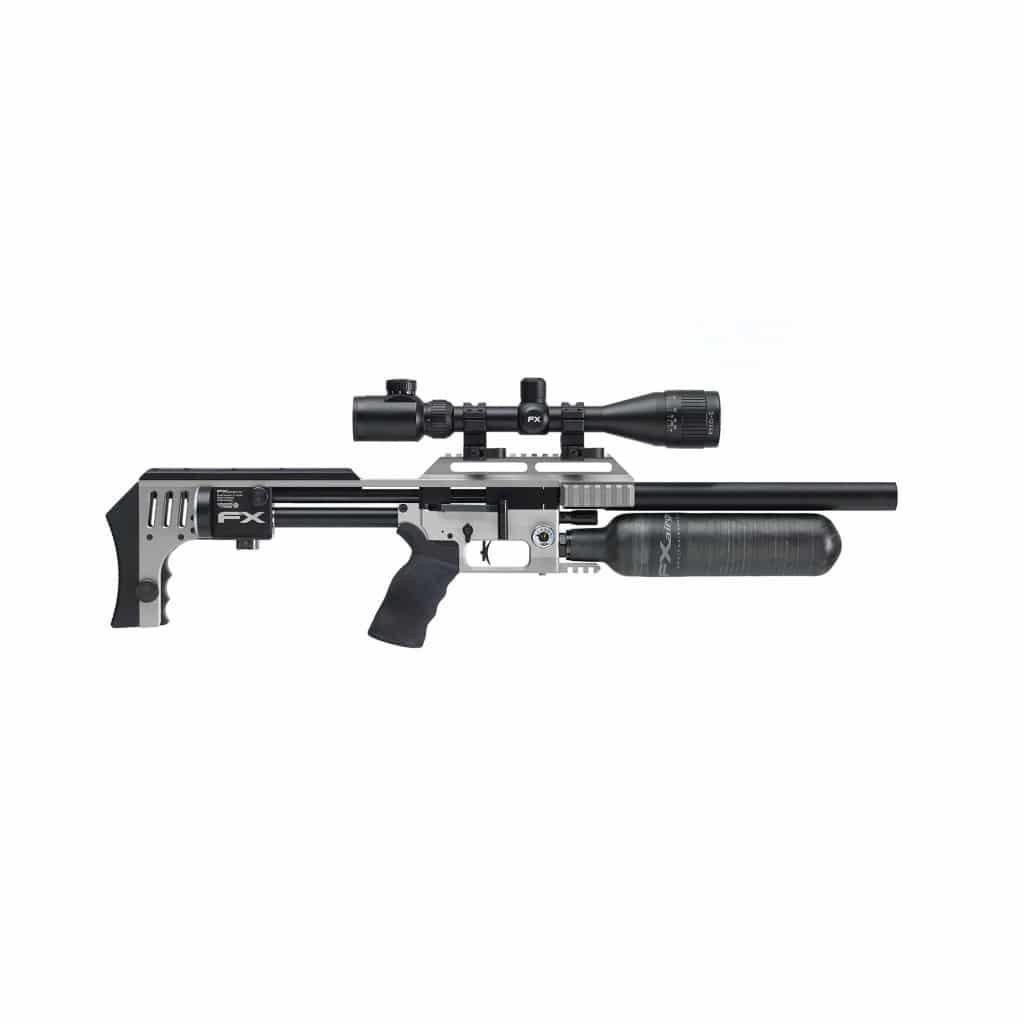 fx-impact-silver-air-rifle