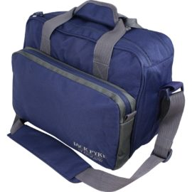 Jack Pyke Sporting Shoulder Bag - Blue or Black