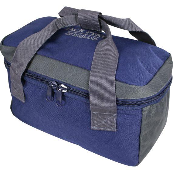 Jack Pyke Sporting 100 Cartridge Bag - Blue or Black