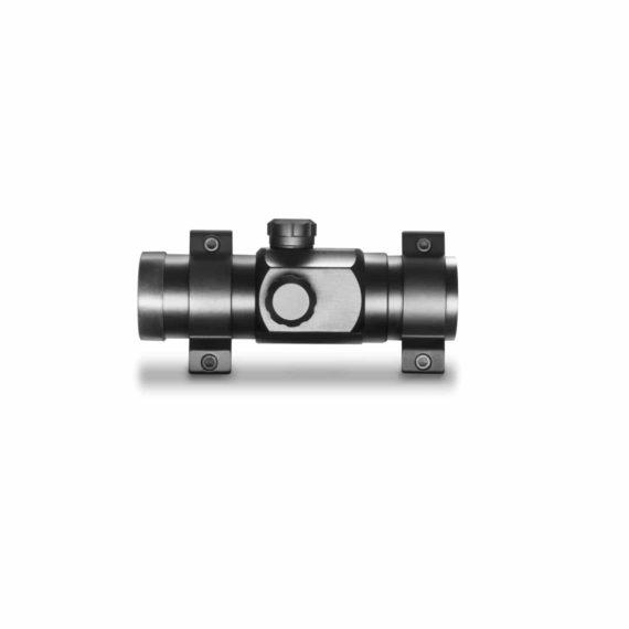 Hawke 1x25 Sport Red Dot Sight 9-11mm Dovetail Rail