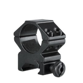 "Hawke 2 Piece 1"" / 25mm Weaver Picatinny Scope Mounts - High"