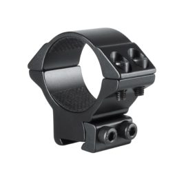 Hawke Match Mounts 2 Piece 30mm Dovetail Scope Mounts - Medium High