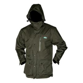 Ridgeline Seasons Waterproof Jacket Olive