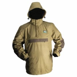 Ridgeline Pintail Explorer Waterproof Smock Jacket - Teak