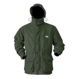 Ridgeline Torrent Euro II Waterproof Jacket - Olive