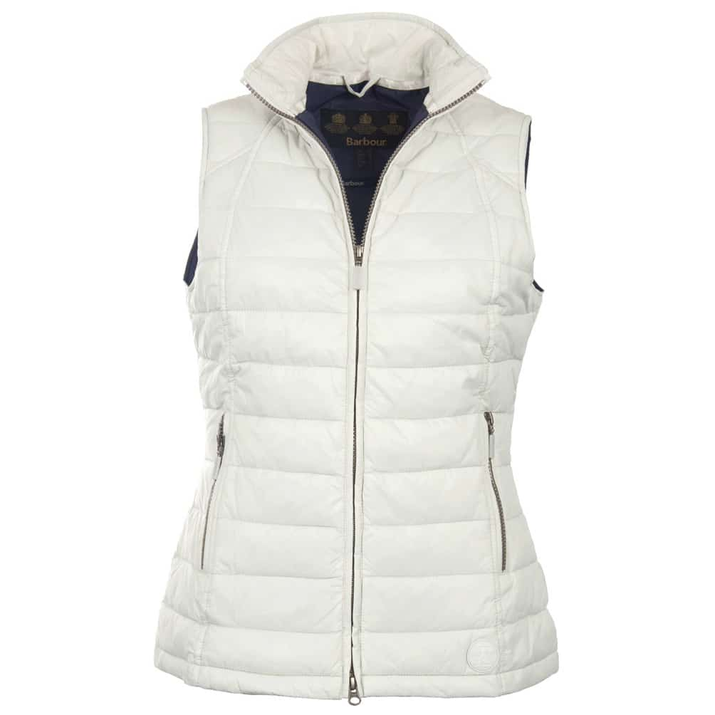Barbour Ladies Black Gilet