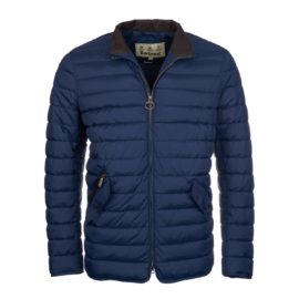 Barbour Chelsea Baffle Men's Quilt Jacket