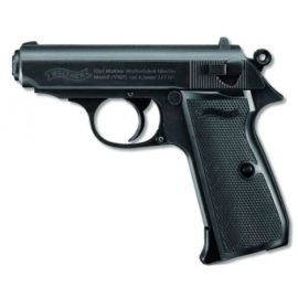 Walther PPK CO2 Pistol
