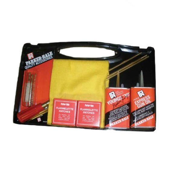 Bisley SO3 .270 or .30 Rifle Cleaning Kit