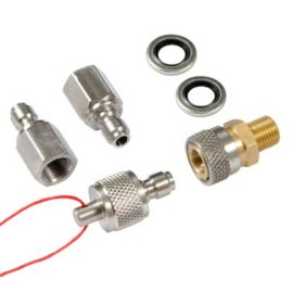 best fittings quick coupler starter kit