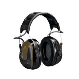 Peltor 3M Protac Hunter Electronic Ear Defenders