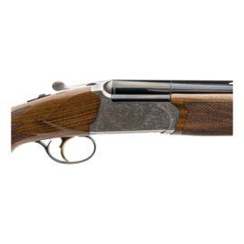 Webley Scott 1000 Sporter 12b Shotgun