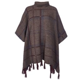 Barbour Nebit Ladies Cape