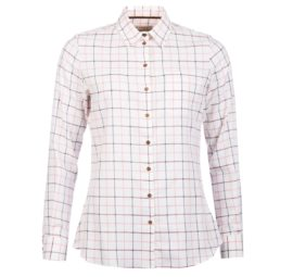 Barbour Women's Triplebar Check Shirt