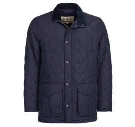 Men's Barbour Devon Jacket