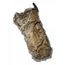 Bisley Rabbit Fur 1lb Dog Training Dummy