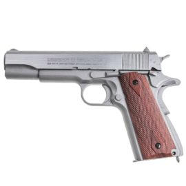 Swiss Arms 1911 70s Rail Air Pistol