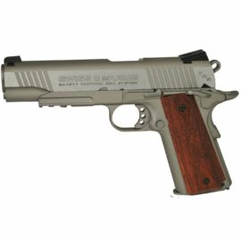 Swiss Arms 1911 Tactical Air Pistol