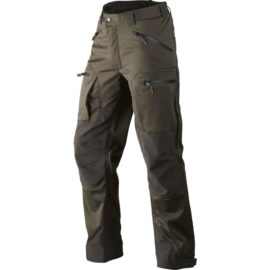 Seeland Hawker Waterproof Shell Trousers - Pine Green