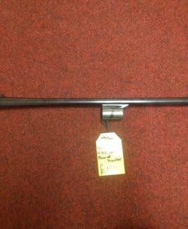 """Beretta A300 303/302 24"""" Ported Rifled Slug Barrel"""