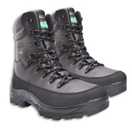 Ridgeline Warrior EXP Boots