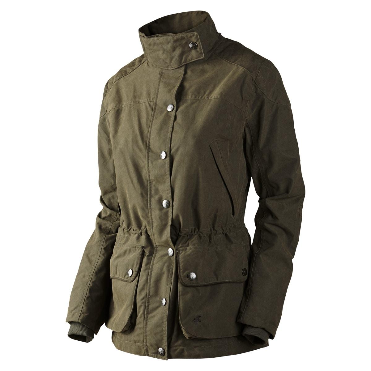 Seeland Ladies Woodcock Waterproof Jacket