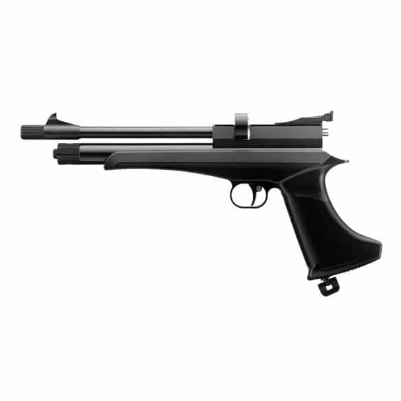 Victory CP2 Rifle Pistol