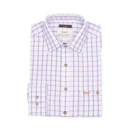 Bonart Roade Classic Check Shirt
