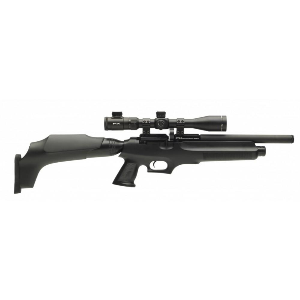 FX Verminator PCP Air Rifle