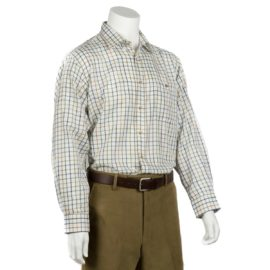 Bonart Glastonbury Classic Check Shirt