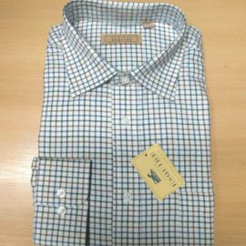 Gurteen Men's Cumbria Country Check Shirt - 710
