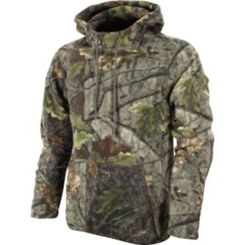 Jack Pyke English Oak Evolution Camo Hoodie