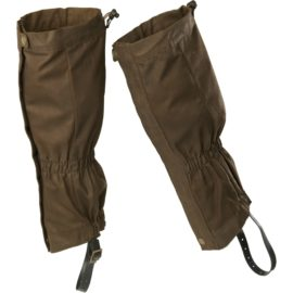 Seeland Retriever Waxed Cotton Gaiters One Size