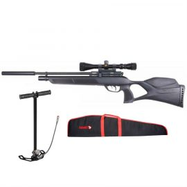 Gamo Phox Air Rifle Package .22 Or .177