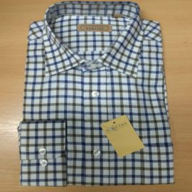 Gurteen Men's Cumbria Country Check Shirt -769