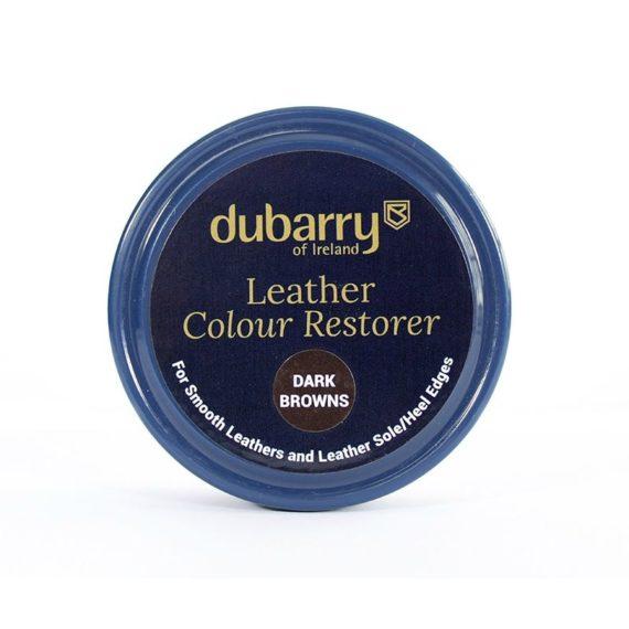 Dubarry Leather Colour Restorer - Dark Brown