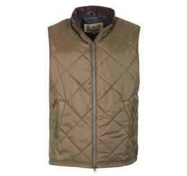 Barbour Finn Quilted Gilet