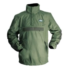 Ridgeline Pintail Explorer Waterproof Smock Jacket - Olive