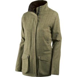 Seeland Ladies Ragley Moss Check Jacket