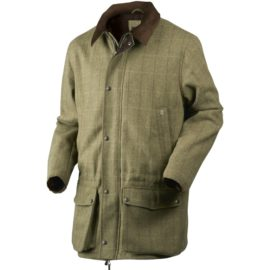 Seeland Men's Ragley Moss Check Tweed Jacket