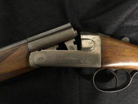 "Greener 410 Single 26.5"" Barrel Shotgun"