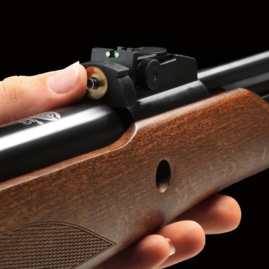 Stoeger F40 Under Lever Air Rifle  177  22