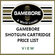 Shotgun Cartridges