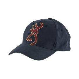 Browning Snap Shot Baseball Cap