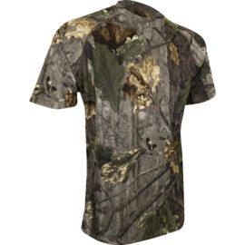 Jack Pyke English Oak Evolution Short Sleeve T-Shirt