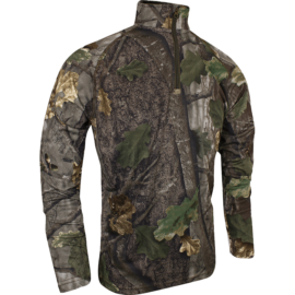 Jack Pyke Quick Wick English Oak Evolution Armour Shirt