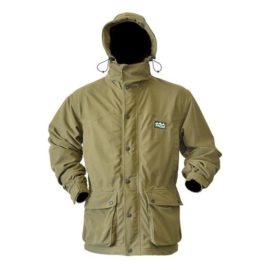 Ridgeline Torrent Euro II Waterproof Jacket - Teak